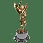 Hermes Gold Award