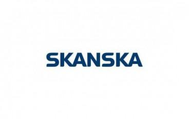 Skanska Announces Big Project
