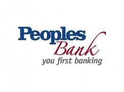 Peoples Bank Adds 4, Promotes 3