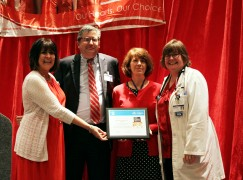 "Local Hospital Earns Get With ""The Guidelines – Stroke Gold"" Award"