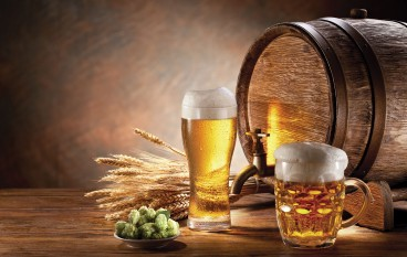 Beer Money: Indiana Alcohol Producers are Brewing Up Economic Development