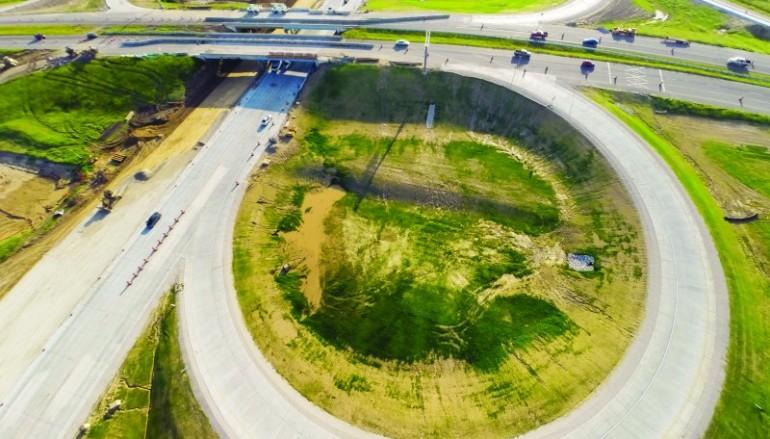 Evansville's Lucky Four-Leaf Clover