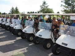 NWIBRT Hosts 2015 Annual Golf Outing Event