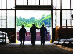 Employee Logistics