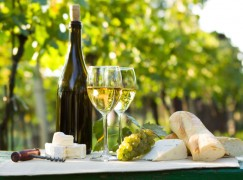 Indiana Winery Tops International Competition