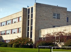 Franciscan Buys Jasper County Hospital