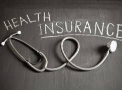 Affordable health insurance, free help signing up, now available