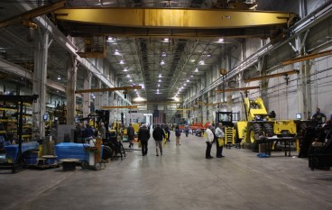Major Employer Officially Opens in East Chicago