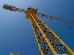 Imperial Crane, Reaching new Heights