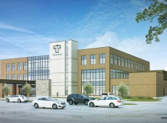 Franciscan Health Munster to add Cancer Treatment Center