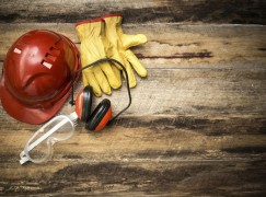 Northeast Indiana Contractors Honored for Safety