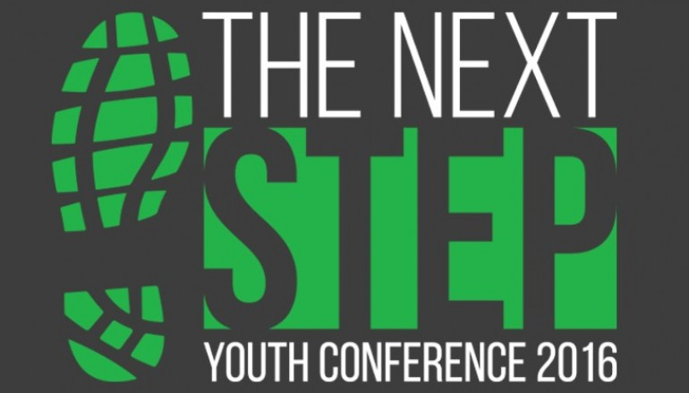 Youth Conference Registration Now Open