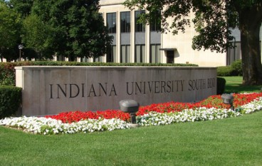 $3.2 Million Renovation Project Awarded for IU South Bend Admin Building