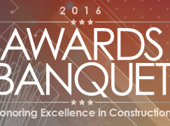 60+ Construction Companies Honored for Excellence