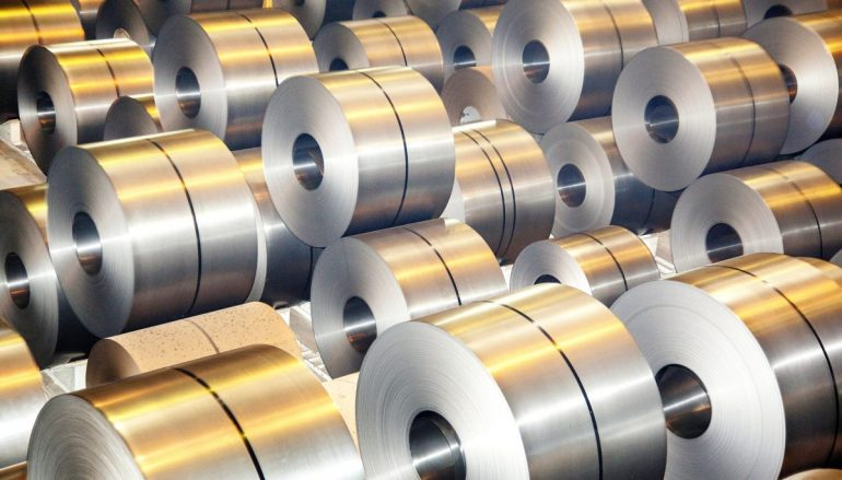 Steel Dynamics Completes $400M Acquisition