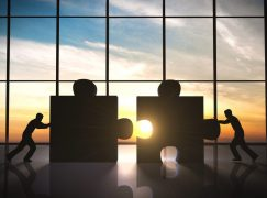 Contractor and Manufacturer Announce Merger