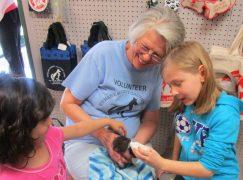 Humane Society Calumet Hosts Annual Animal Baby Shower