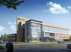 St. Mary's Health Announces Orthopedic Hospital