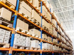 Logistics Company Adding 65 Jobs