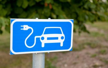 First Public EV Charging Stations Celebrated