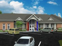 NE RDA Approves Funding for Learning Center