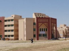 Notre Dame Partners with Balkh University in Afghanistan to Develop Master's Program