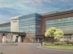 Franciscan Health Announces $50M Plan in Johnson County