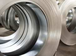 Minnesota-Based Steel Producer Doubling in Size at Port of Indiana