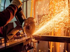 Project Adding Steel Jobs to the Region