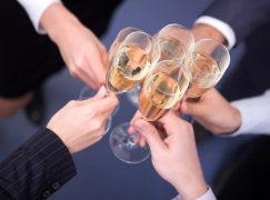 Let's Celebrate Your Milestone