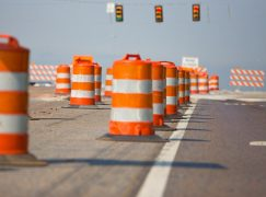 I-65 Bridge Construction Begins this Week
