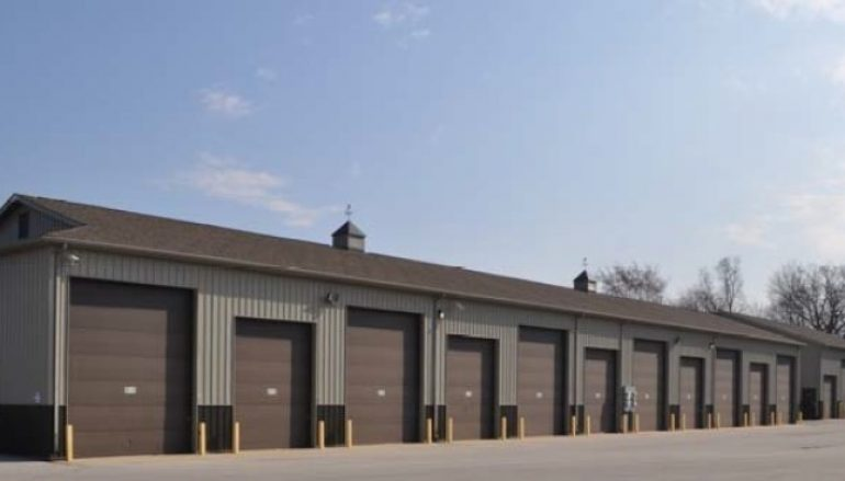 504 Financing Helps Storage Company Expand504 Financing