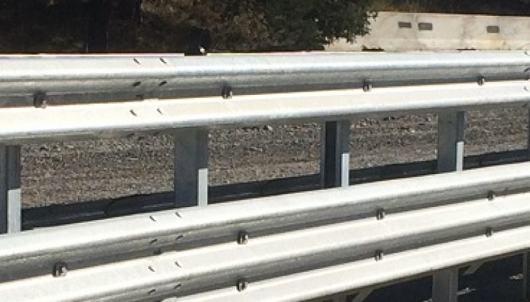 ArcelorMittal First to Develop TL-5 Rated Steel Median Safety Barrier