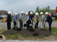 IGC Breaks Ground on Luxury Residential Neighborhood in Chesterton