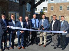 $40M Clarendale of Schererville is Celebrated at Ribbon Cutting