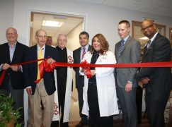Outpatient Retail Pharmacy and Anticoagulation Clinic Expand at St. Catherine Hospital