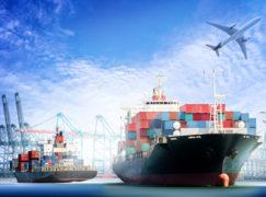 Port Power: Indiana's Ports Help Make State a Logistics Powerhouse
