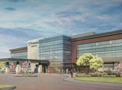 "Franciscan Health Announces $50M ""New Model"" Hospital in Greenwood"