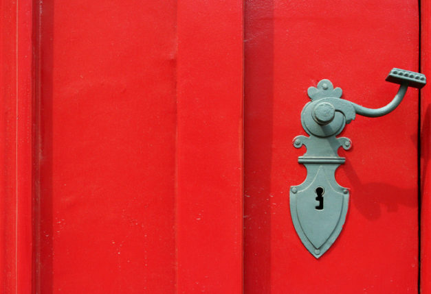 Little Red Door Announces $2.1M Project