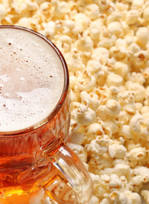 Event to Celebrate Portage 16 IMAX Renovations
