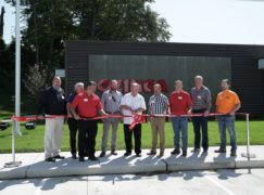 Ozinga Opens State-of-the-Art South Bend Office