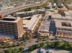 $260M Bottleworks District Takes Step Forward