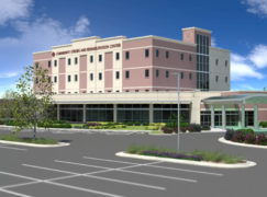 General Contractor Selected for New Community Stroke and Rehab Center
