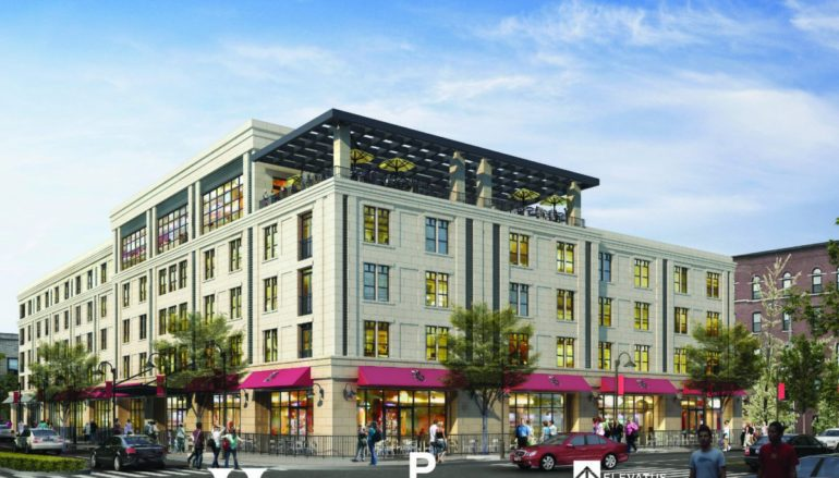 27 7m Hotel Announced For Fort Wayne