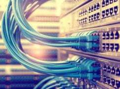 $4.5 Million Data Center Expansion Wraps Up