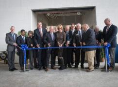 ISU Cuts Ribbon on $64M Health and Human Services Facility