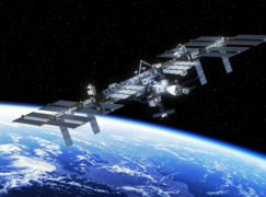 NASA Picks Indiana Company to Help Improve Plant Growth Aboard the ISS