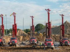 Geothermal Project Starts at University of Notre Dame