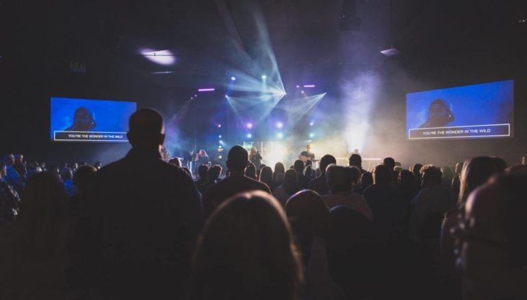 One of America's Fastest-Growing Churches Breaks Ground on New $6M Location