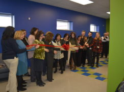 Excel Center Opens in Hammond